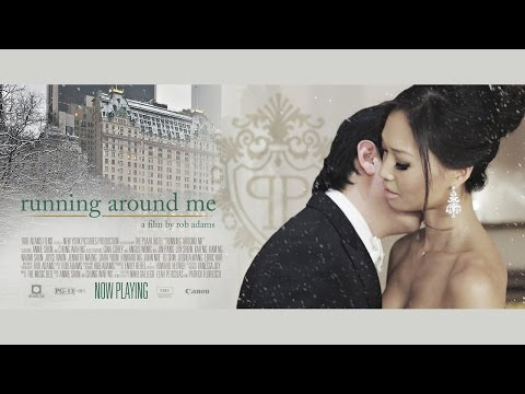 Luxury Wedding Films - Annie & Chung Married At The Plaza Hotel - NYC Wedding Cinematographer