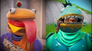 Top 5 Most Annoying Fortnite Skins !!!