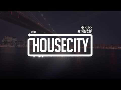 RetroVision - Heroes