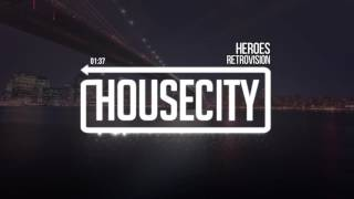RetroVision - Heroes