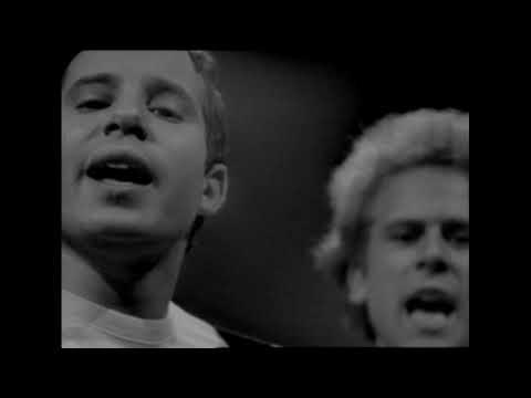 Simon & Garfunkel i am a rock mp3