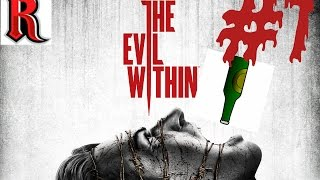 WHY WONT YOU RUN!!!!! : DRUNKEN EVIL WITHIN #7