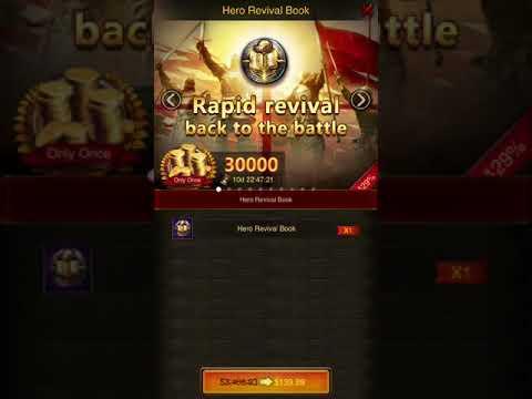 Clash Of Kings - #1 In Military Points & Unlock Supreme Legion 🌟 Fun Begins Now
