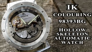 IK Colouring 98393 automatic H…
