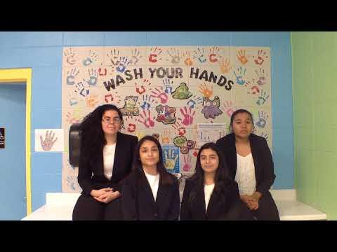 Marshall Technical School HOSA Health Education