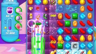Candy Crush Soda Saga Level 688