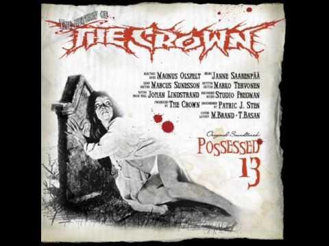 The Crown - Natashead Overdrive