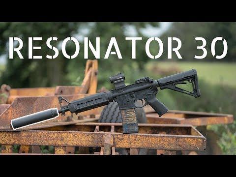 YHM Resonator - YouTube