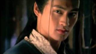 Trailer Legend Of the Condor Heroes 2008