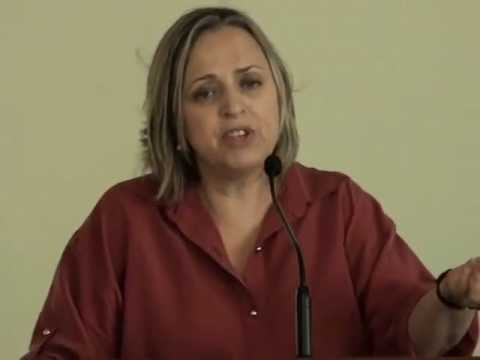Seminário sobre Yvonne Pereira - Parte 1