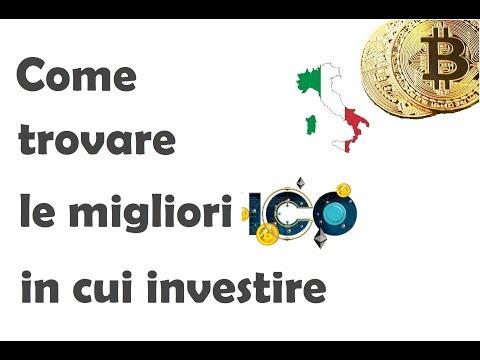 Come selezionare le ICO più profittevoli in cui investire