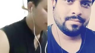 Ghar se nikalte hi kuch door chalte hi #udit # Narayan#song by dharm Singh