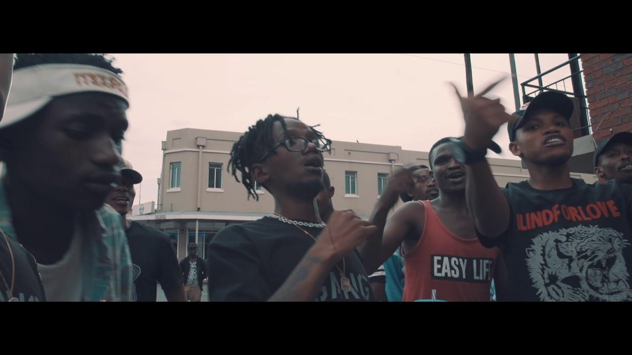 Download Haem-O - I wanna be rich Remix ft. Emtee (Official Music Video)