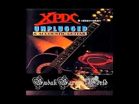 XPDC Alah Emak Kahwinkan Aku Instrumental