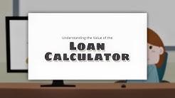 Using an FHA Loan Calculator