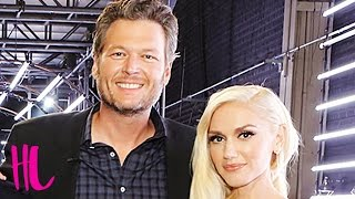 Gwen Stefani & Blake Shelton Officially Dating - All The Details!