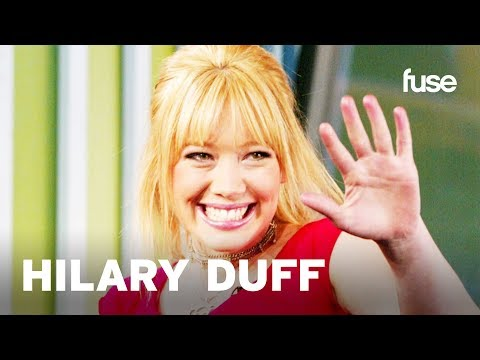 Episode 15: The Hilary Duff Appreciation Episode | Besterday