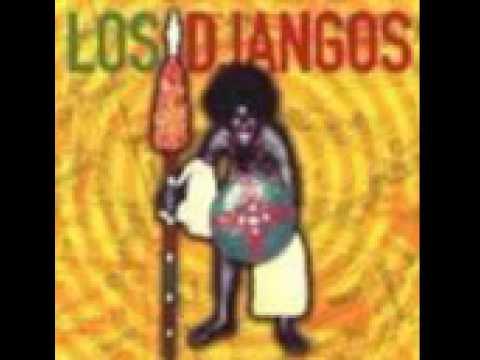 Los Djangos  Eu Não Sei Pogar