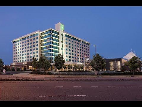 Embassy Suites Hampton Roads - Hotel, Spa and Convention Center - Hampton Hotels, Virginia