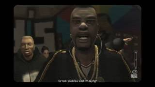 GTA 4   Mission #28 -  Escuela of the Streets