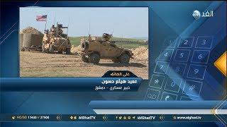 خبير: الهدف من تحذير واشنطن هو منع الجيش السوري من استكمال تحرير الجنوب