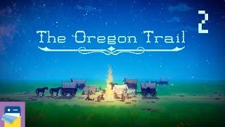 The Oregon Trail: iOS Apple Arcade Gameplay Walkthrough Part 2 (by Gameloft)