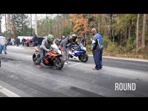Streetbike All Motor Shootout