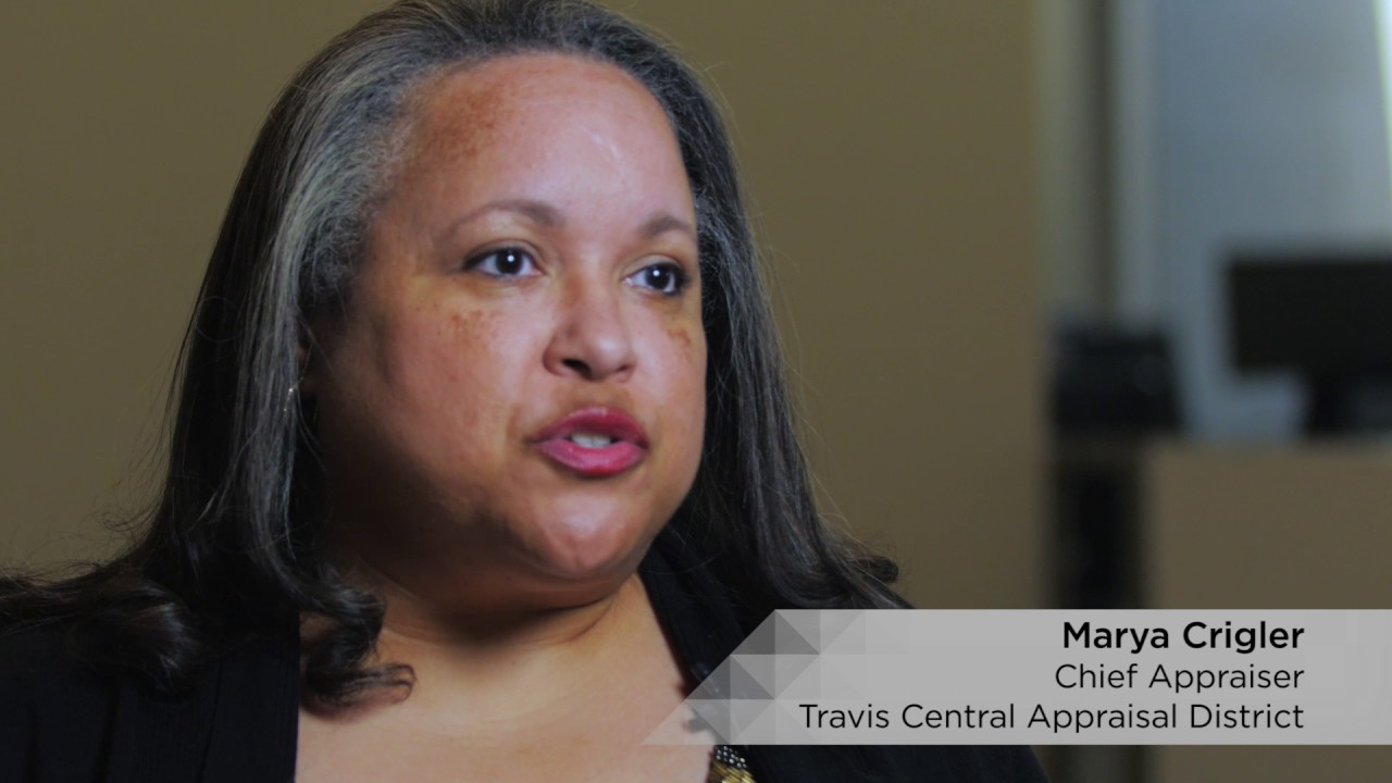 Travis Central Appraisal District Protects Data With New Digital