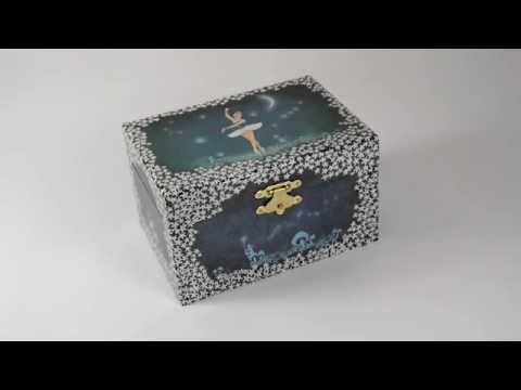 In the Moonlight Musical Jewellery Box  www.beckyandlolo.co.uk