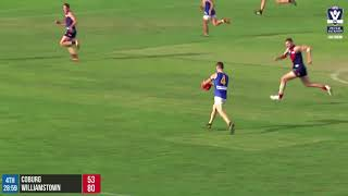 Ben Cavarra Highlights