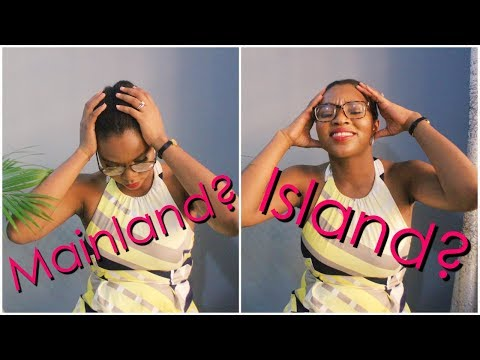 MAINLAND? ISLAND? WHERE SHOULD YOU LIVE? | LOST IN LAGOS