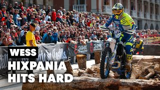 Is There A Home Advantage In Hard Enduro? | WESS Diaries #4