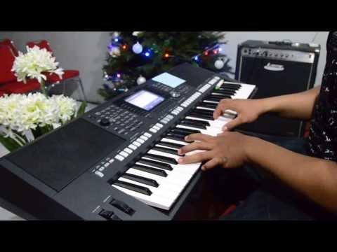 Natal di hatiku (Cover lagu)