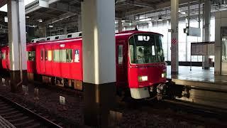 ●20200702 3500系 発車 @太田川