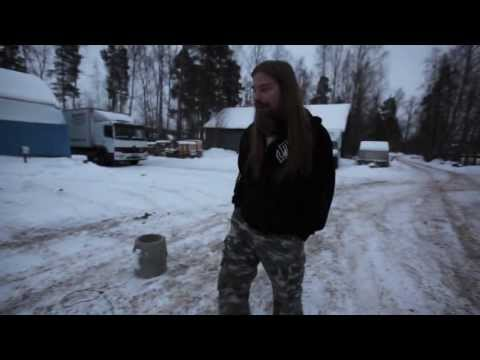SABATON - Studio Session: Coat of Arms (OFFICIAL BEHIND THE SCENES PT 4)