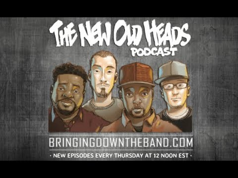 "New Old Heads, Ep. 50 » Rapsody, ""Female"" Rappers, Big KRIT, Cocaine, Pence's Anthem Stunt & More"