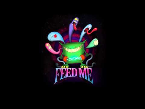 Feed Me - Grand Theft Extacy [1080p]