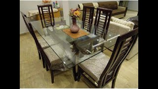 Two Used Dining Table And One Center Table Set For Sale Cheap Price In Pakistan Offer Time Youtube