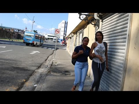REAL STREETS OF HAITI || iam_marwa