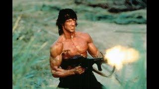 Capt. Max's Fun With Guns ep 28: Hollywood Loves Guns