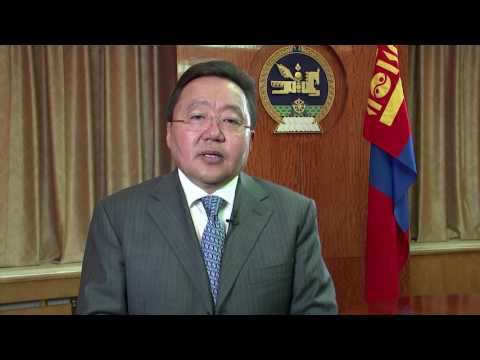 Mongolia: Statement 2016 UN Climate Change high-level event