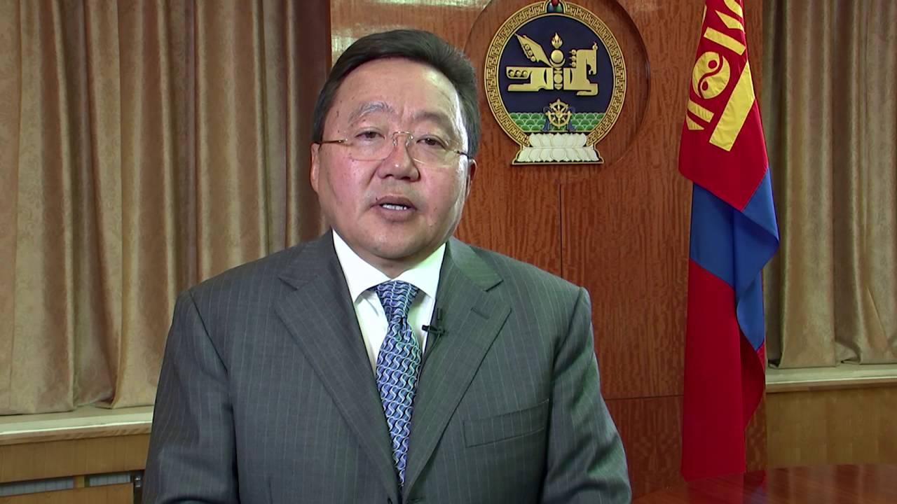 Mongolia: Statement 2016 UN Climate Change high-level event