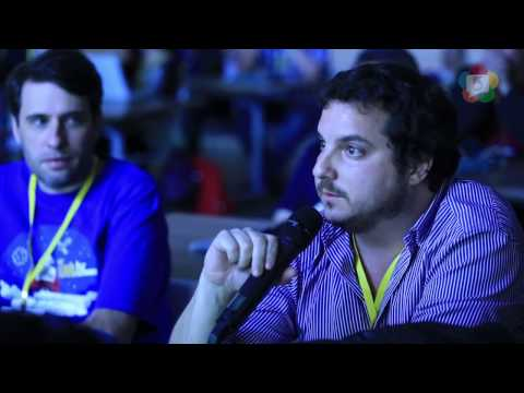 Kranky Geek WebRTC Conference - São Paulo