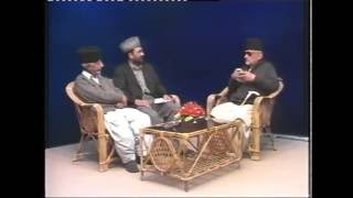 Interview with Chaudhry Muhammad Ali (8)