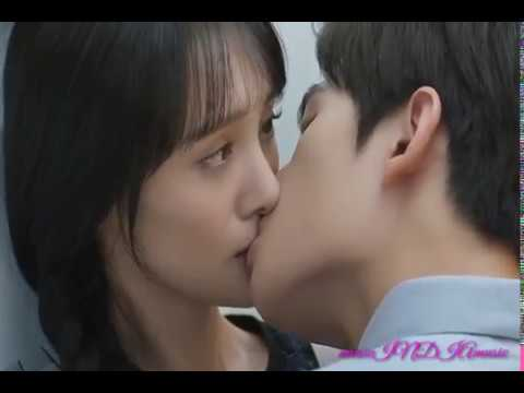 Aise Na Mujhe Tum Dekho with Cute Korean Love Story