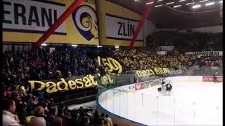 ZLÍN - Plzeň (12.1.2018)
