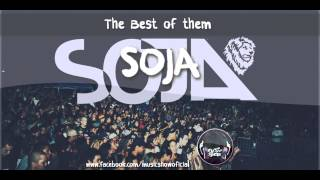 THE BEST OF SOJA