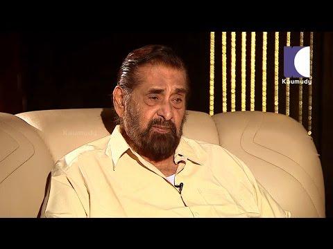 Tharapakittu - Madhu (Madhavan Nair) - Kaumudy Tv