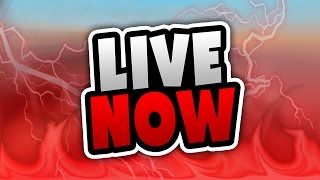 30K GIVEAWAY ROBLOX - Phantom Forces,,Polyguns & More!! Morning Stream! | ROAD TO 35k