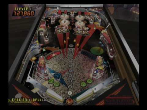 Classic Game Room - PINBALL HALL OF FAME: THE WILLIAMS COLLECTION review